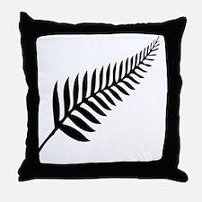 Unique Vector art Throw Pillow
