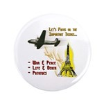 Funny Political Large Buttons (100 pk)