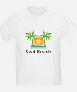 Seal Beach T-Shirt