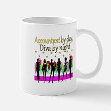 #1 ACCOUNTANT Mug
