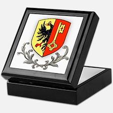 Canton Geneva Keepsake Box
