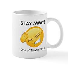 Stay Away Mug Mugs