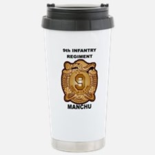Unique Us army infantry Travel Mug