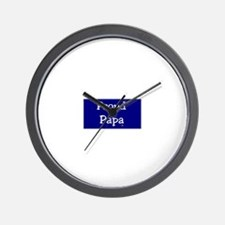 Cool Mix it up designs Wall Clock