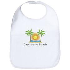 Capistrano Beach Bib