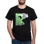 Cancers are Lardos Dark T-Shirt