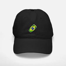 Conga Brazil Flag music Baseball Hat