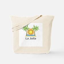 La Jolla Tote Bag