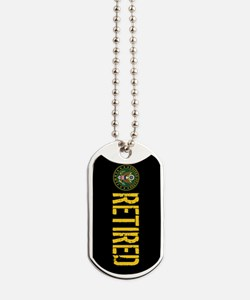 U.S. Army: Retired Dog Tags