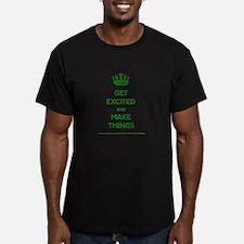 GEAMT (Green) T-Shirt