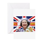 Royal Greeting Cards (20 Pack)