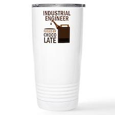 Cool Industrial engineer Travel Mug