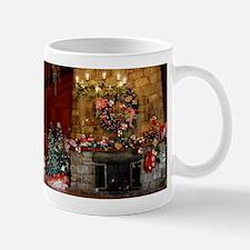 Oglebay Christmas Mugs