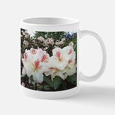 Hello Rhododendron Mugs