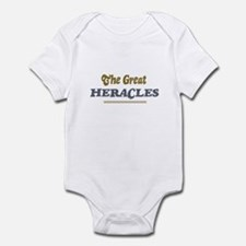Heracles Infant Bodysuit