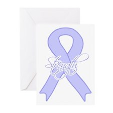 Strength Greeting Cards (Pk of 20)