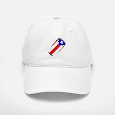 Conga Puerto Rico Flag Baseball Baseball Cap
