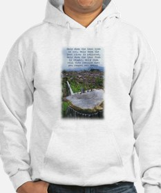 The Last Tree Clothing Hoodie Sweatshirt
