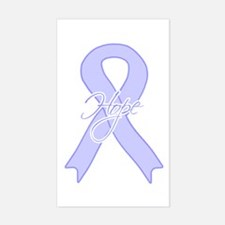Hope Rectangle Decal