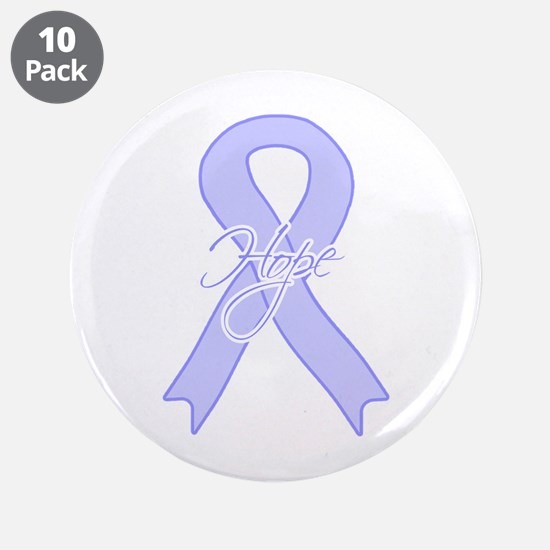 "Hope 3.5"" Button (10 pack)"