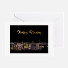 Happy Birthday Cards (Pk of 10) Greeting Cards