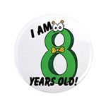 I am Eight Years Old! 3.5