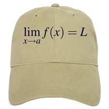 Limit Baseball Cap