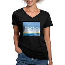 Peace On Earth at Sunrise Shirt