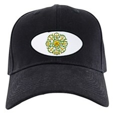 Knotwork Vegvisir - Viking Co Baseball Hat