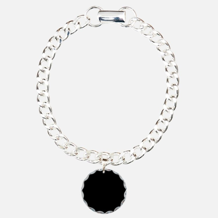 Simply Black Solid Color Bracelet