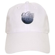 UU - Web of Life Baseball Cap
