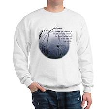UU - Web of Life Sweatshirt