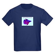 Betta Fish T