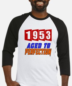 1953 Aged To Perfection Baseball Jersey