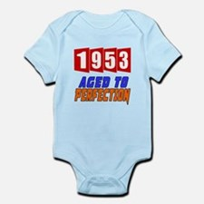 1953 Aged To Perfection Infant Bodysuit