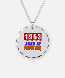 1953 Aged To Perfection Necklace