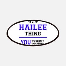 It's HAILEE thing, you wouldn't understand Patch