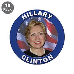 Hillary Clinton 3.5