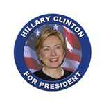 Hillary Clinton for President 3.5
