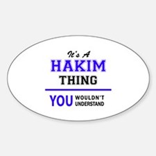 It's HAKIM thing, you wouldn't understand Decal