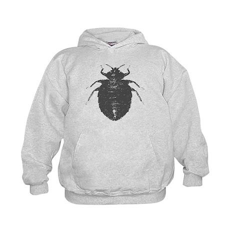 bat bug Kids Hoodie