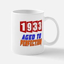 1933 Aged To Perfection Mug