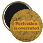 "Perfection 2.25"" Magnet (100 pack)"