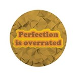"Perfection 3.5"" Button (100 pack)"