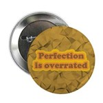 "Perfection 2.25"" Button (10 pack)"