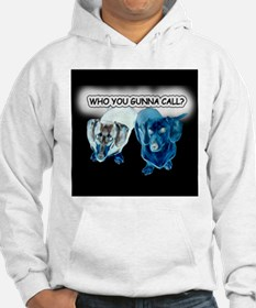 Who You Gunna Call Doxies Hoodie