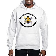 Bee TRT Tactical Dual Hoodie