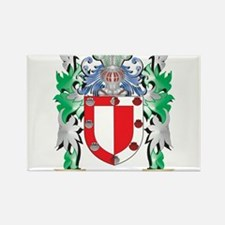 Maile Coat of Arms - Family Crest Magnets
