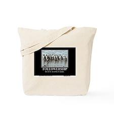 Followership Tote Bag