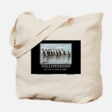 Followership Tote Bag